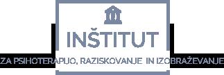 Inštitut za psihoterapijo, raziskovanje in izobraževanje Logo
